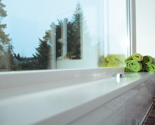 Möller u. Rüffer Sortiment Beispiel Fenster