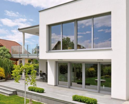 Möller u. Rüffer Bauelemente Unternehmen Galerie